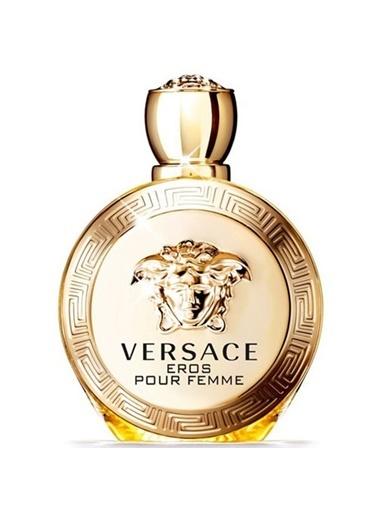 Versace  Eros Edp 100Ml Kadın Parfüm Renksiz